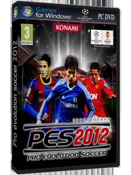 Игра pes 2012 android скачать бесплатно (пес 2012 на андроид).